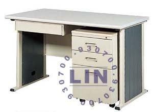 【品特優家具倉儲】P171-08辦公桌YS757辦公桌電腦桌