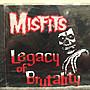 [狗肉貓]_Misfits_Legacy Of Brutality