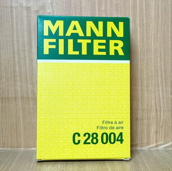 (C+西加小站)Benz W205  W213 C180 C200 E200 E250 原廠型空氣芯 C28004