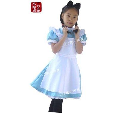 【166號小阿姨】女童洋裝 聖誕節表演...