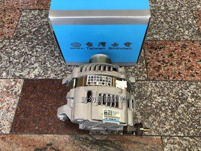 日產 X-TRAIL 03-13 台灣士電 發電機 另有QRV TEANA BLUEBIRD ROGUE MURANO
