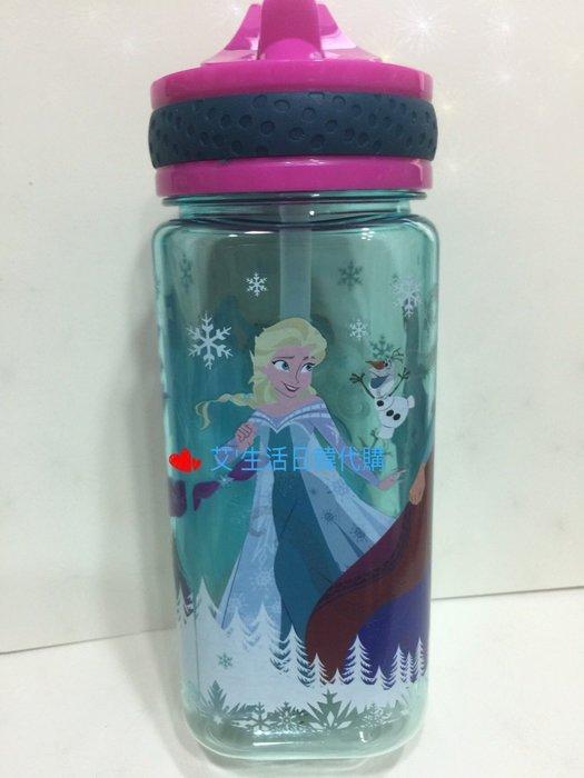 代購現品  香港迪士尼園區商品 可掛式直飲冷水壺