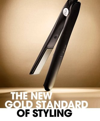 *SkinCQ 🌹振興🎄特賣免運🌹2019全新升級❤美版全新盒裝現貨ghd New gold離子夾(送輕便隔熱包)
