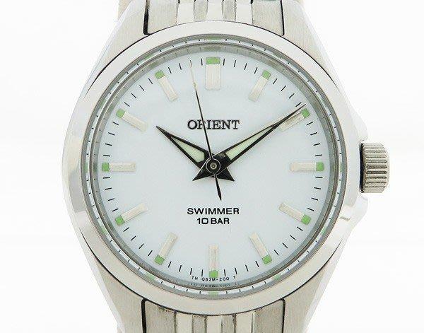 Orient  東方錶   時尚精品女錶 ,    功能正常