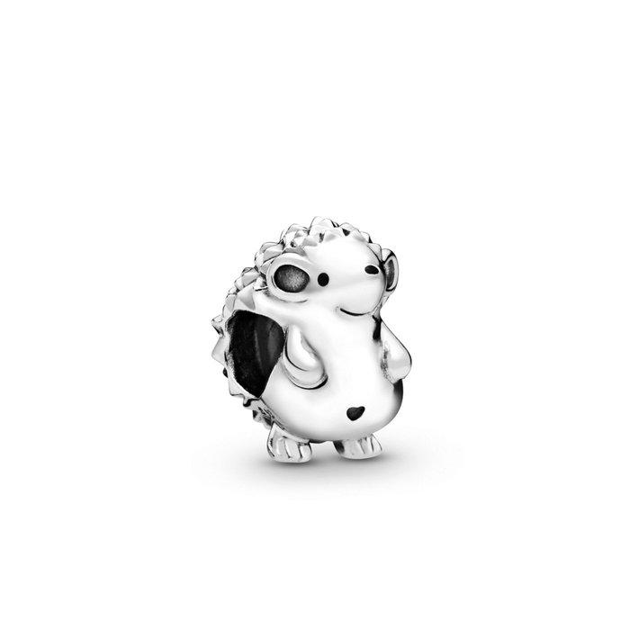 【金永珍珠寶鐘錶】實體店面*PANDORA潘朵拉 798353EN16 刺蝟  保證真品 杜絕仿冒 現貨*
