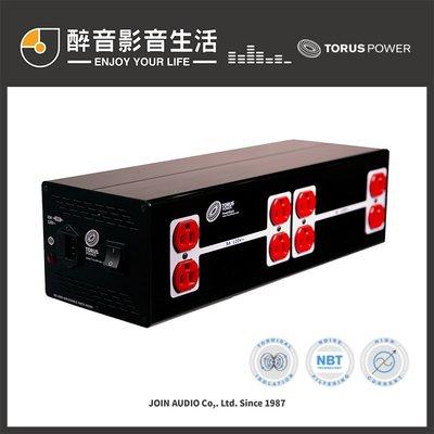 【醉音影音生活】加拿大 Torus Power PB10 電源處理器.環形隔離變壓器.公司貨