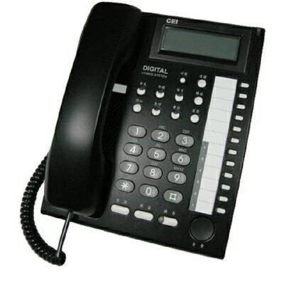 萬國FX-30主機一台+顯示型電話機*四台(台灣製造)套裝價$9800