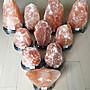 ☆╰*星級嚴選~美型玫瑰鹽燈*╯☆3.6kg一星