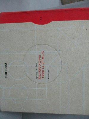 【書寶二手書T9/設計_ZHR】Structural Packaging_Garrofe, Josep M._附光碟