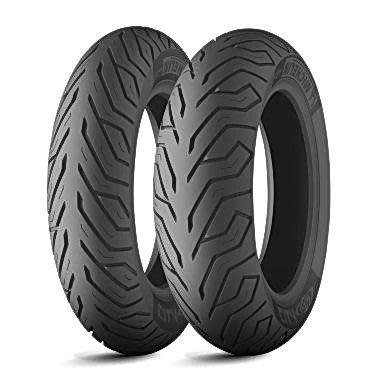 【高雄阿齊】MICHELIN 米其林 City Grip 120/70-12 機車輪胎