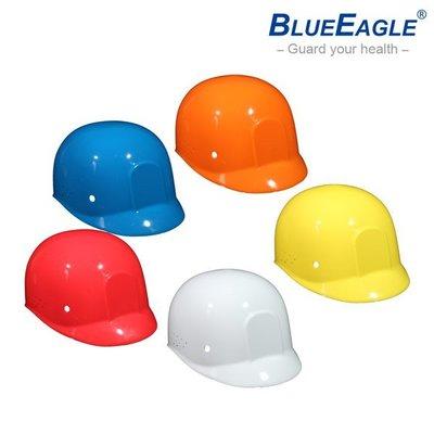 【醫碩科技】藍鷹牌 BP-65 PE輕便帽 適用工廠/工地/機房/搬運/機械操作維修 1個