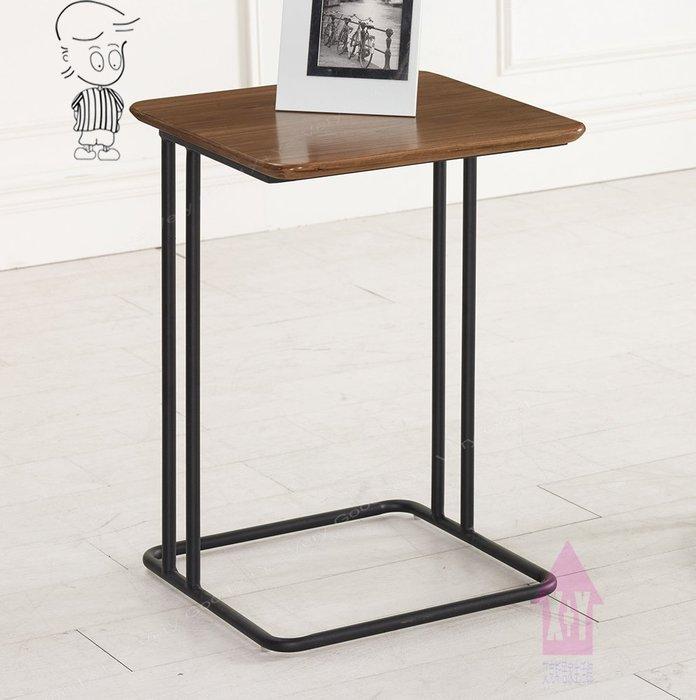 【X+Y時尚精品傢俱】現代客廳系列-米克爾 小茶几.邊几..桌腳防鏽鐵管烤漆.摩登家具