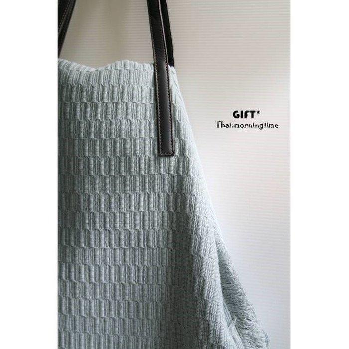 【極致工藝:泰國得獎常勝品牌:美麗手織布】波希米亞風、肩背包、側背包 *禮物