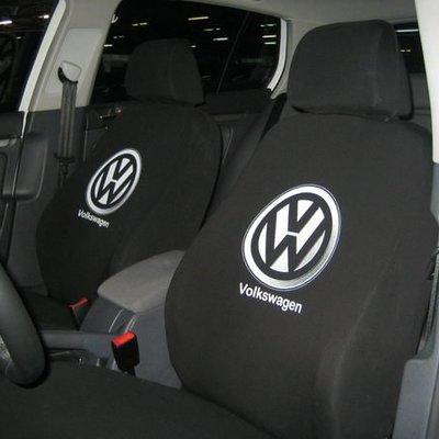 車藝形象~福斯VW Volkswagen 汽車椅套golf gti tdi tsi polo lupo tiguan