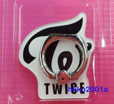 TWICE [ Logo 造形手機指環扣 ] 現貨在台  iRing