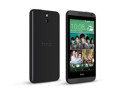 @@4G手機大特價@@保存不錯炫黑HTC Desire 610...便宜.好用..所有門號皆可用