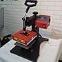15*15CM熱轉印小型燙標機 燙畫機 服裝DIY壓...