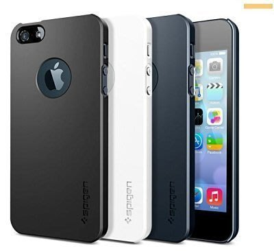 公司貨 韓國進口 SGP iPhone 5/5s Case Ultra Thin Air A 超薄 保護殼 手機殼 套