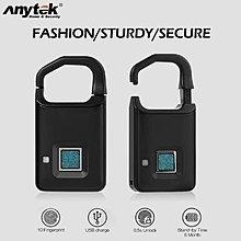 Anytek - Anytek P4 智能指紋鎖