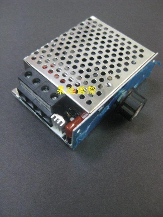 大功率8000W AC交流調速器,調光器,調壓器,調溫器,電鑽,砂輪DIY首選