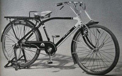 全世界僅存3台..富士霸王號..日米富士運搬車..最強悍特級.載重武車的始祖.富士霸王號自轉車.古董腳踏車