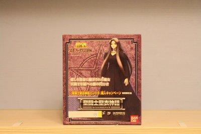54聖鬥士星矢:聖衣神話 冥界篇代理黑帝斯女王 潘朵拉(代理商版 初版 已拆擺設用)