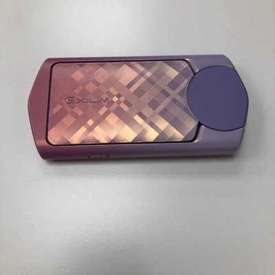 Casio TR60自拍神器 美顏相機 功能正常二手TR