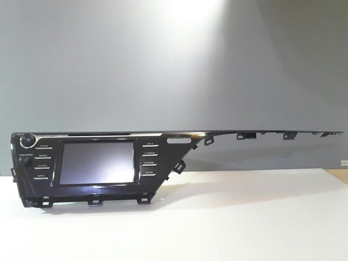 TOYOTA CAMARY 2020年原廠車用 DVD音響主機 FT0106A