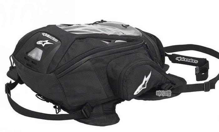 【購物百分百】A星Alpinestars 牛津布騎行包 油箱包 跑車騎行 雙肩背包 多功能摩托車包 騎士機車包 賽車包