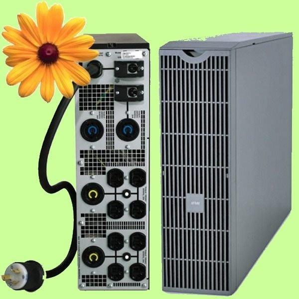 5Cgo【權宇】降壓變壓器 APC AVR SURT004 Smart-UPS RT Tower 含稅會員扣5%