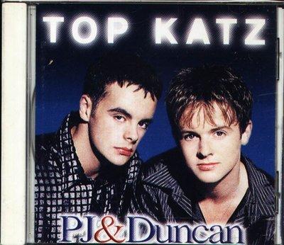 八八 - PJ And Duncan - Top Katz - 日版