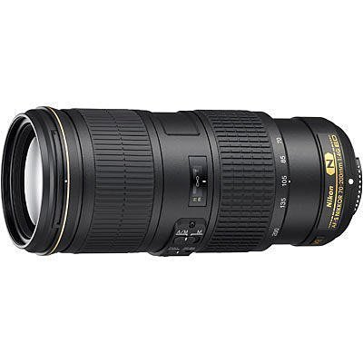 (數位小館)Nikon AF-S 70-200mm F4 G ED VR 小小黑/平輸/免運