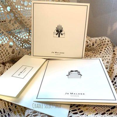 香氛 ◎ 英國 Jo MALONE 專櫃 原裝 卡片 生日 萬用卡片 賀卡 信封