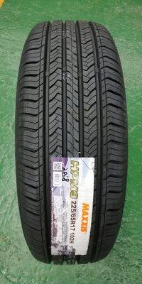 **瘋輪胎** MAXXIS 瑪吉斯 HPM3 225/60-18 台灣製 本月超低價特賣 歡迎詢價 CRV ....