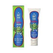 *小倩小舖* 公司貨 澳洲 意高EGO QV兒童專用重度修護乳膏100G/支