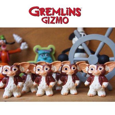 美國電影GREMLINS 小魔怪 小精靈 玩具手辦 公仔