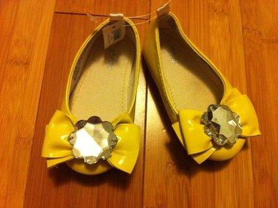 BABY GAP 小女生 女童鞋 娃娃鞋 平底鞋 尺寸 5 9