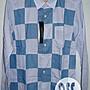 特價【NSS】uniform experiment FRONT PATC...