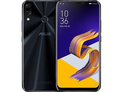㊣崇尚通訊㊣ 華碩ZenFone5 ZE620KL(4G/64G)。全新未拆。空機現金價 <可搭合約.刷卡.或現金分期>