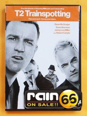 #⊕Rain65⊕正版DVD【猜火車2】-索命記憶導演*大智若魚-伊旺麥奎格(直購價)