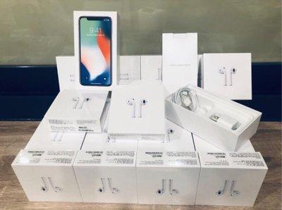 當天出貨2019版Apple原廠保固AirPods 藍牙耳機🎁 一年蘋果有保固