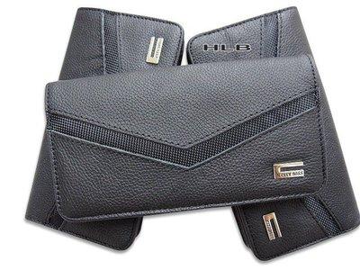 小米 Xiaomi 小米 6 牛皮 真皮 手機腰掛式皮套 手機皮套 腰掛皮套 腰夾皮套 橫式皮套 手機套 BW15