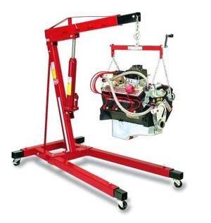 WIN 五金 汽車維修工具-2T引擎吊...