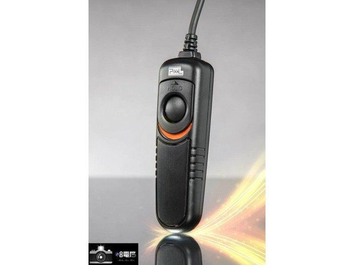 蘆洲(哈電屋) PIXEL 品色 RC-201 S2 電子快門線 有線快門遙控器 公司貨 SONY 各機種都適