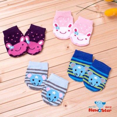 【晴晴百寶盒】寶寶可愛船型棉襪 (2雙入) 嬰兒襪 寶寶襪 童襪 新生兒襪 好穿不勒腳 呵護寶寶小腳ㄚ 材質柔軟S054