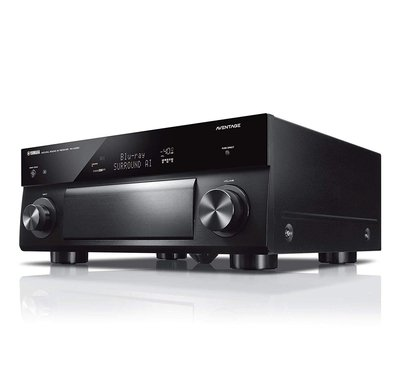 Yamaha RX-A1080 日本原裝 環繞擴大機 (Jamo MK Polk Audio Monitor JBL)