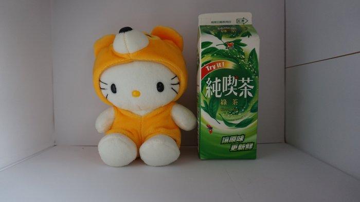 【售】Hello Kitty 變裝系列布偶