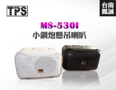 ~台南鳳誠音響~ TPS MS-530I 小鋼炮懸吊喇叭 ~來電優惠價~