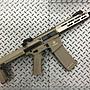 JHS((金和勝 生存遊戲專賣))海神 沙色 Punisher 2 懲罰者 電動槍 6296 免運費
