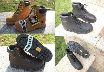 英國 Walklander 工作鞋靴 歐盟認證 固特異GOODYEAR鋼頭鞋防刺穿 安全鞋 Timberland CAT